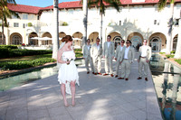Casa Marina Wedding - Paige