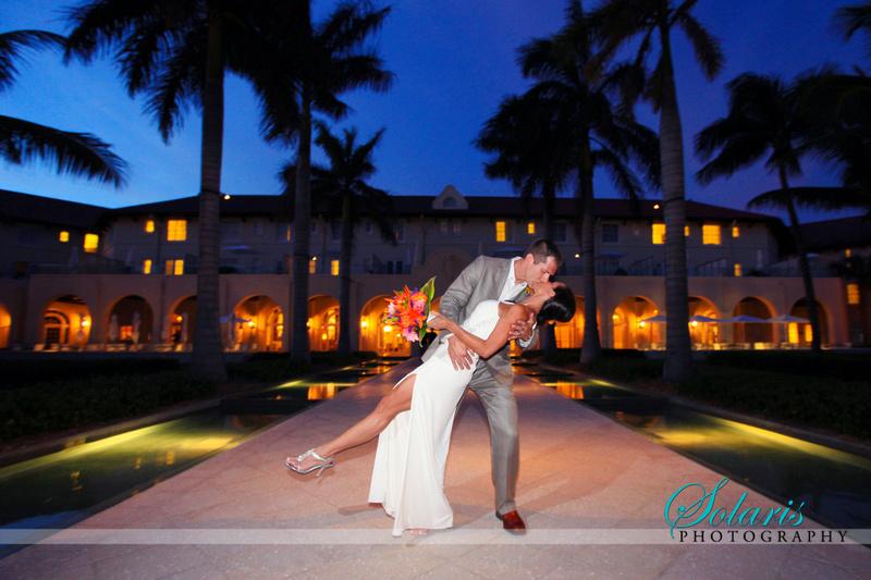 Key West Wedding Photographer Solaris Gregory